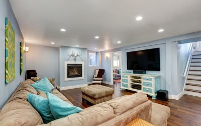 The Top 3 Basement Remodeling Projects