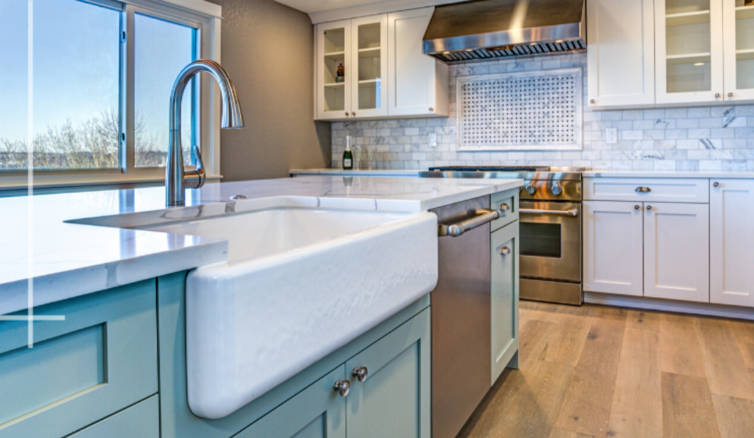 Things to Know Before Purchasing Your Kitchen Sink