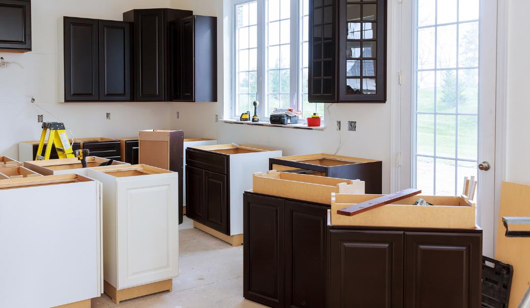 stress free home renovation