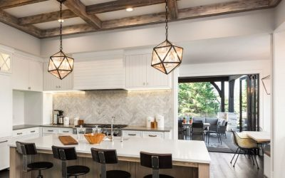 Let There Be Light: Choosing The Best Lighting For Your Kitchen