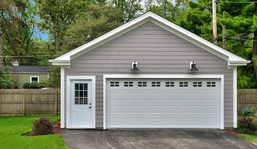 Adding A Detached Garage To Your Home, Will Adding A Detached Garage Add Value
