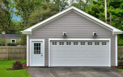 The Value Of Adding A Detached Garage To Your Home