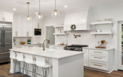 Remodeling for Resale: The Kitchen