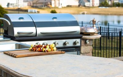 Quick Guide: How to Build an Outdoor Kitchen